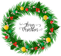 Merry Christmas Images Clip Art.Free Christmas Clipart Clip Art Pictures Graphics