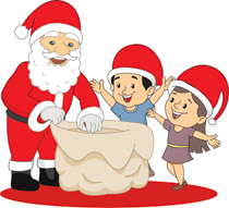 Christmas Giving Clipart.Search Results For Gift Clip Art Pictures Graphics