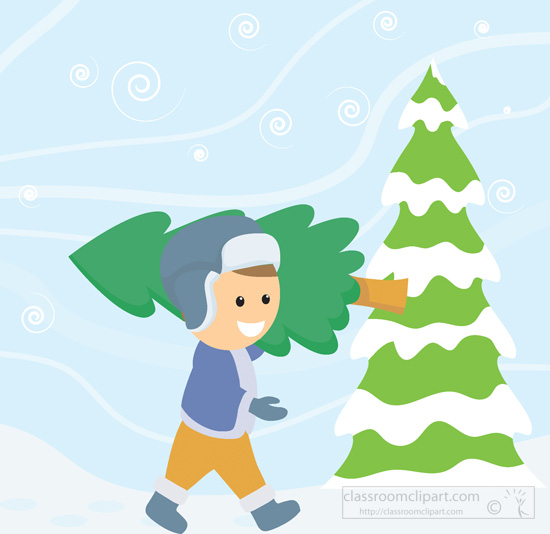 boy-carrying-a-christmas-tree-in-snow-14-clipart.jpg