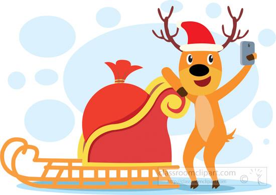 cartoon-reindeer-character-taking-selfie-christmas-clipart.jpg