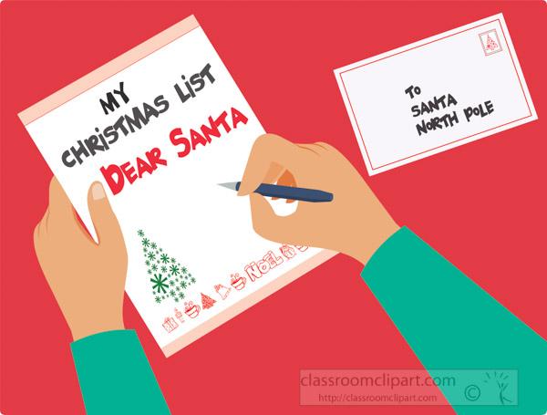child-handwriting-letter-to-santa-claus-clipart.jpg