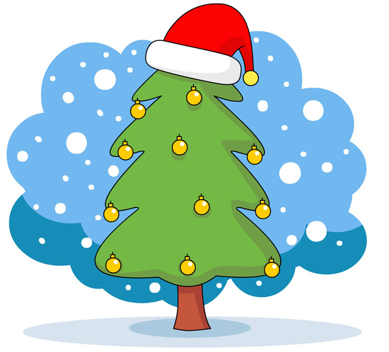 christmas-tree-with-red-hat-clipart.jpg