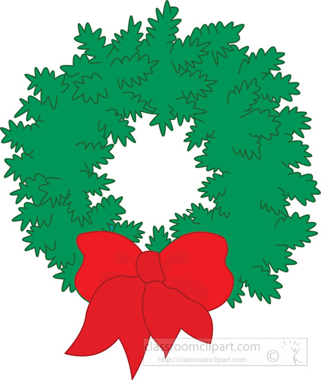 green-christmas-wreath-with-bow-clipart_20A.jpg