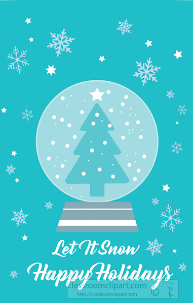 let-it-snow-with-holiday-tree-clipart.jpg