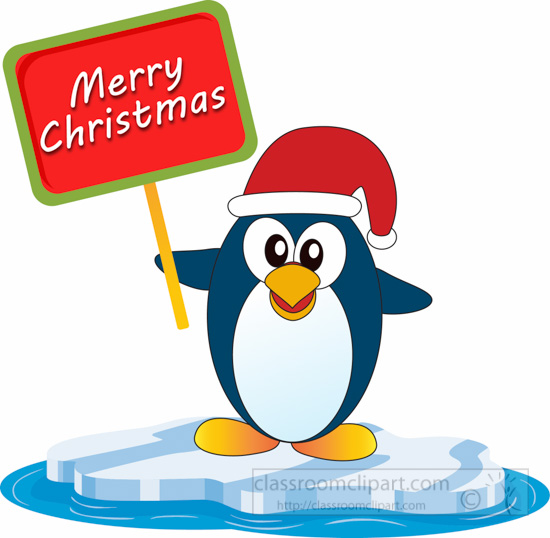 penguin-with-sign-wishing-merry-christmas-clipart-5125.jpg