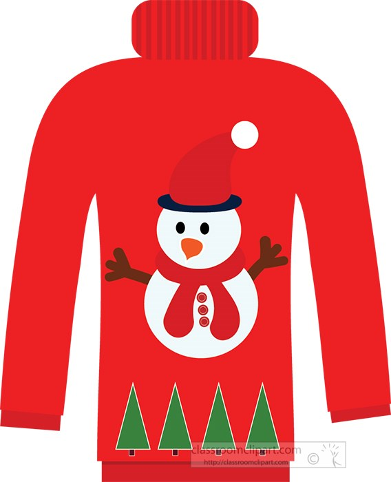 red-xmas-sweater-with-snowman-clipart.jpg