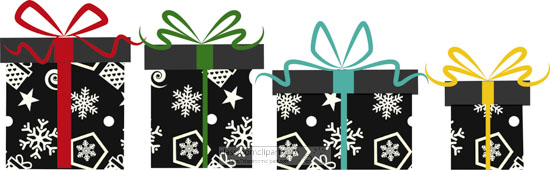 row-of-black-white-pattern-gifts-with-bows-clipart.jpg