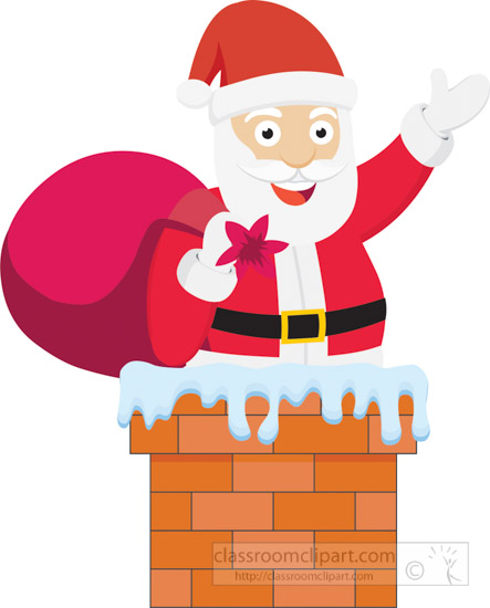 santa_on_chimney_christmas_clipart.jpg