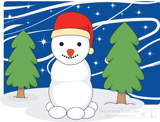 snow-man-with-trees-under-a-stairy-night-clipart.jpg