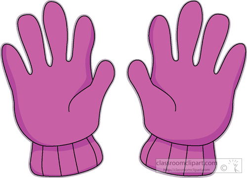 Gloves Cartoon gloves clip art related keywords & suggestions - gloves ...