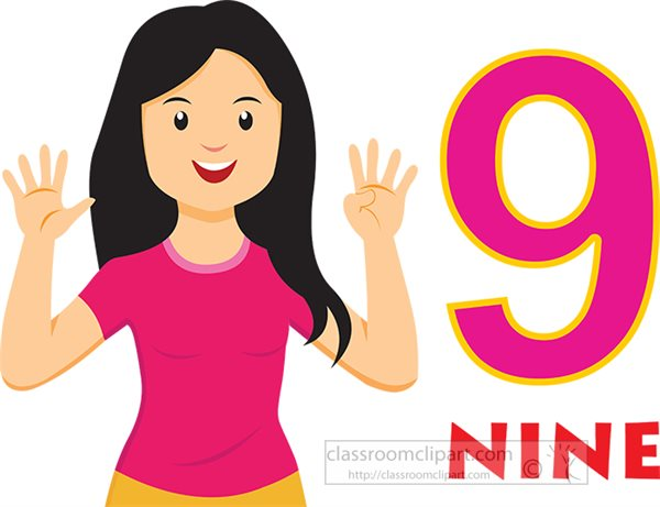 girl-showing-and-saying-counting-number-9-clipart.jpg