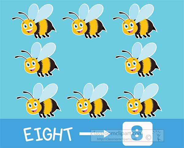 preschool-number-eight-counting-with-bee.jpg