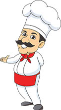 Free Culinary Clipart - Clip Art Pictures - Graphics - Illustrations