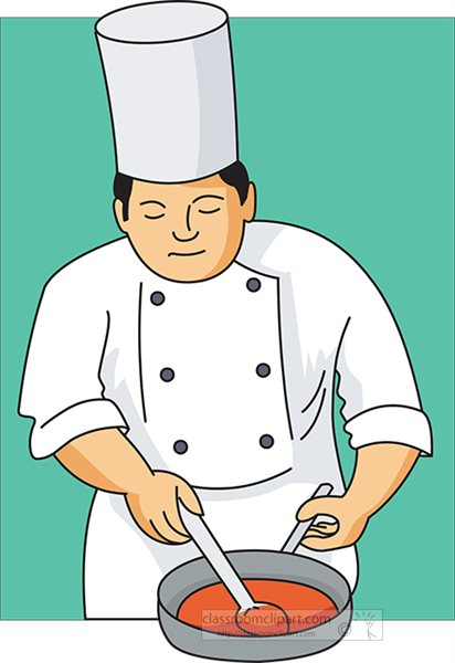 chef-creating-dish-in-frying-pan-clipart.jpg