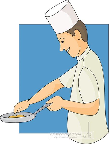 chef-wearing-hat-frys-food-in-pan-clipart.jpg