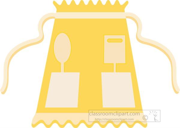 yellow-half-style-apron-clipart-455.jpg