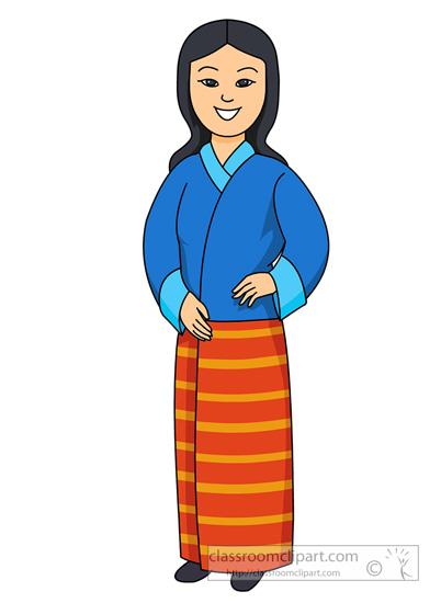 cultural-costume-woman-bhutan-clipart.jpg
