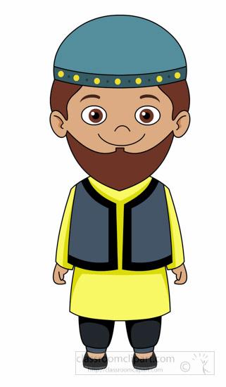 man-in-afghanistan-costume-afghanistan-asia-clipart-illustration-6818.jpg