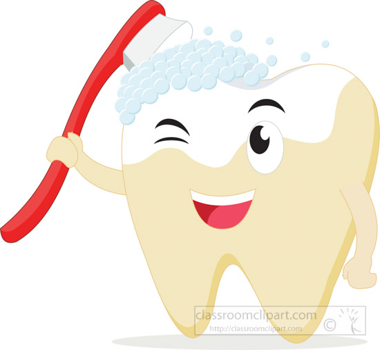 dirty-tooth-character-brushing-itself-clipart.jpg