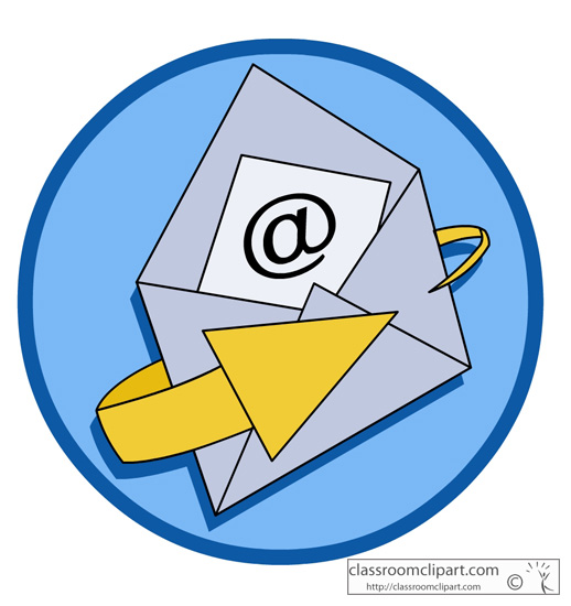 clipart in email - photo #38