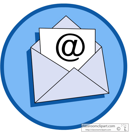 clipart in email - photo #21