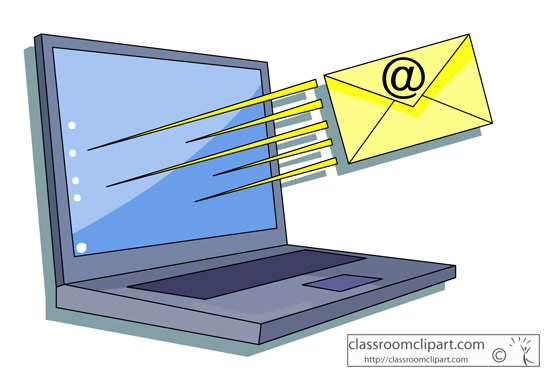 clipart in email - photo #42