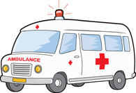 Ambulance clipart  Free Emergency Clipart - Clip Art Pictures - Graphics - Illustrations
