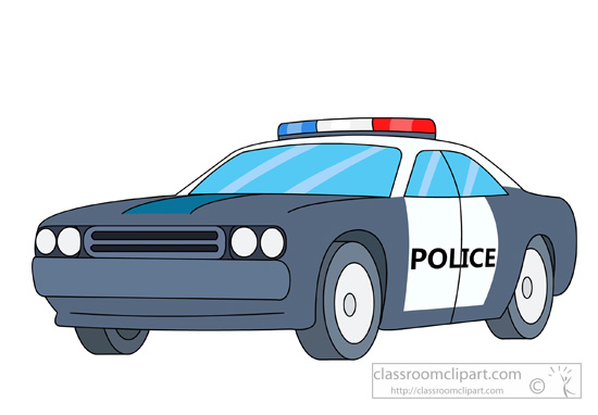 Police Car Clipart Search results search results for police car ...