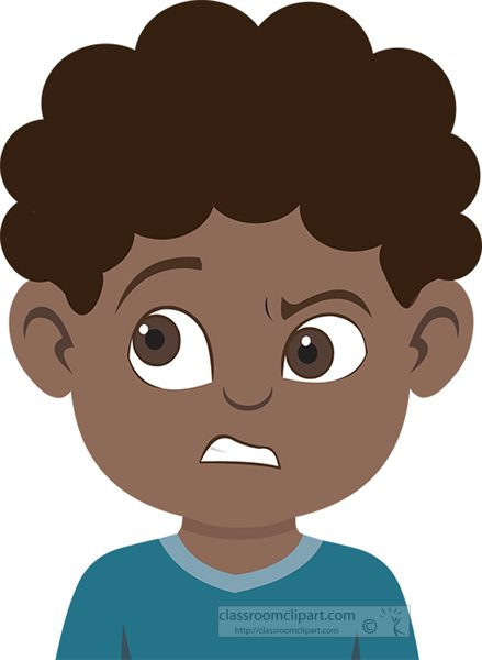 african-american-boy-with-sneering-expression-clipart.jpg