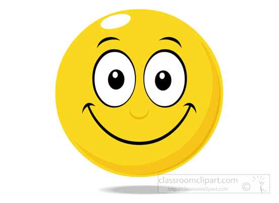 emotion smiley faces - photo #41