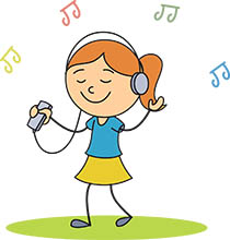 Search Results for headphone - Clip Art - Pictures ...