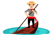 search results for gondola - clip art - pictures - graphics - illustrations  classroom clipart
