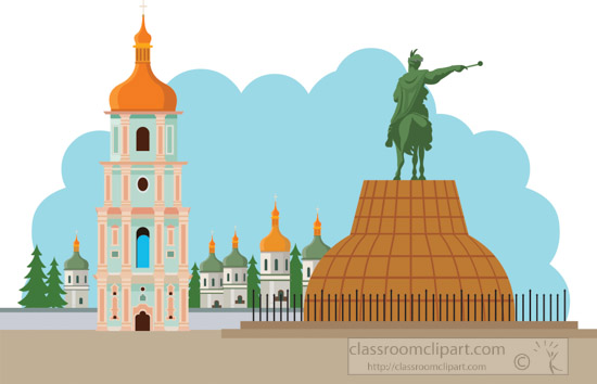 construction-architecture-in-kiev-saint-sophias-bell-tower-ukraine-clipart.jpg