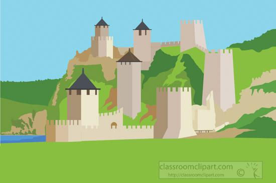 golubac-fortress-on-danube-river-in-serbia-clipart.jpg