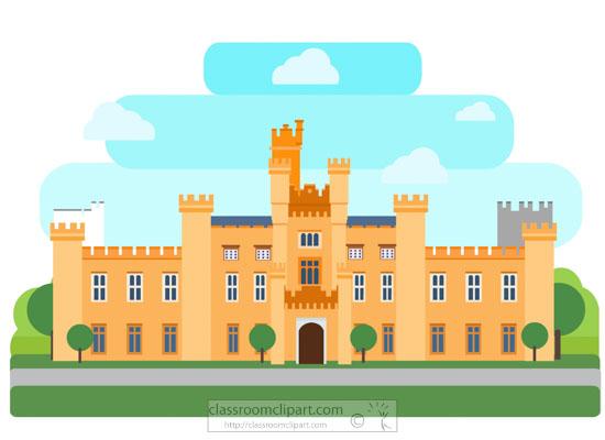 hensol-castle-in-wales-clipart.jpg