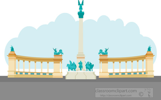 heroes-square-budapest-hungary-clipart.jpg