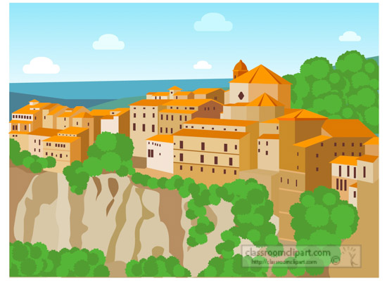 historic-walled-city-cuenca-spain-clipart.jpg