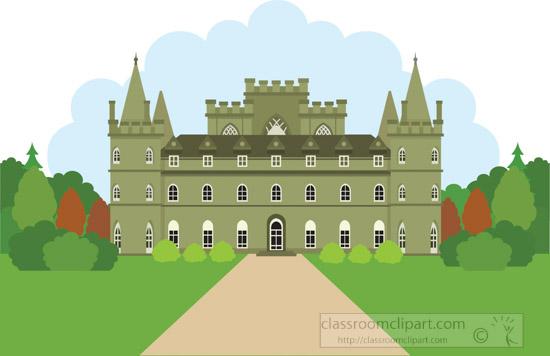 inveraray-castle-argyll-scotland-clipart.jpg