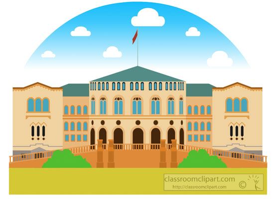 parliament-building-in-oslo-norway-clipart.jpg