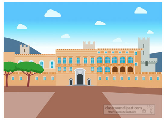 prince-palace-of-monaco-europe-clipart.jpg