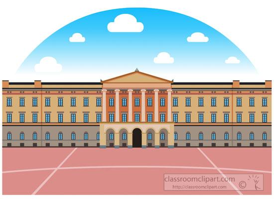 royal-palace-norway-clipart.jpg