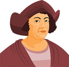 search results for christopher columbus clip art pictures rh classroomclipart com christopher columbus ships clipart christopher columbus clipart