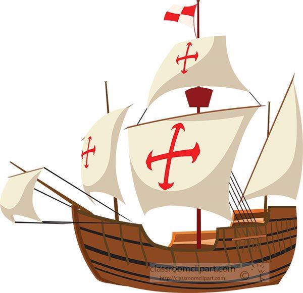 christopher-columbus-ship-la-pinta-clipart.jpg