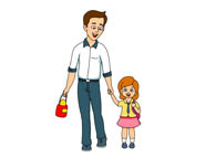 Free Family Clipart - Clip Art Pictures - Graphics ...