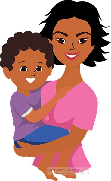 african-amercian-mother-holding-her-child-clipart.jpg