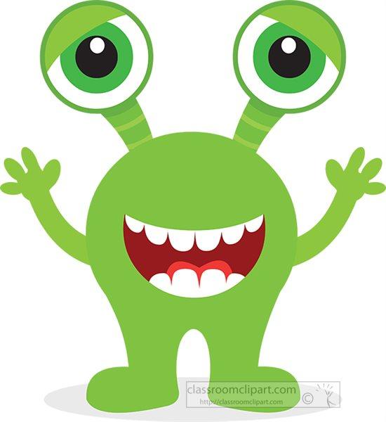 cute-two-eyed-green-monster-clipart-318.jpg