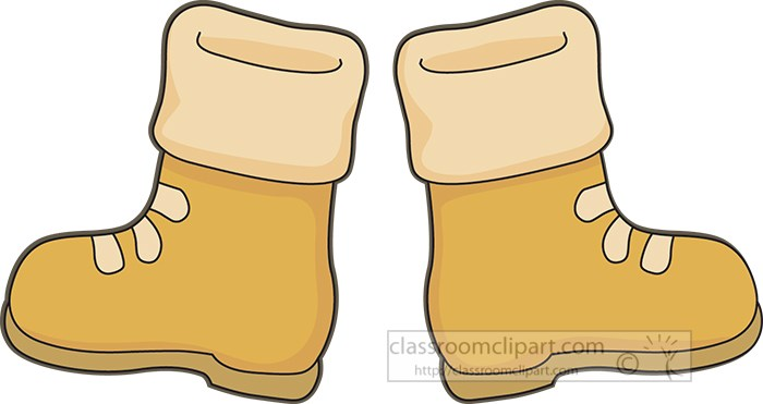 brown-winter-boots-clipart.jpg