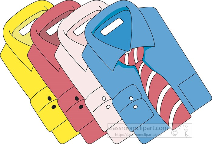 folded-mens-shirts-with-tie-clipart.jpg