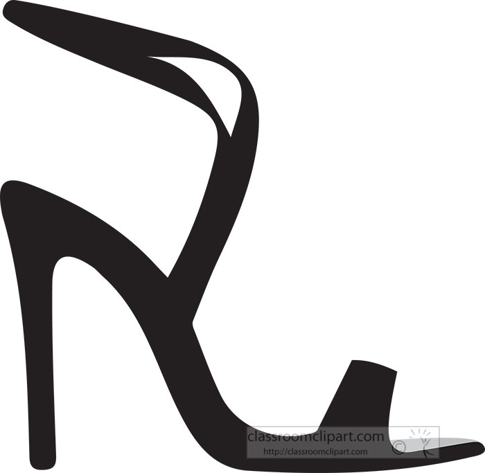 womans-high-heel-sandle-with-strap-vector-clipart-image.jpg