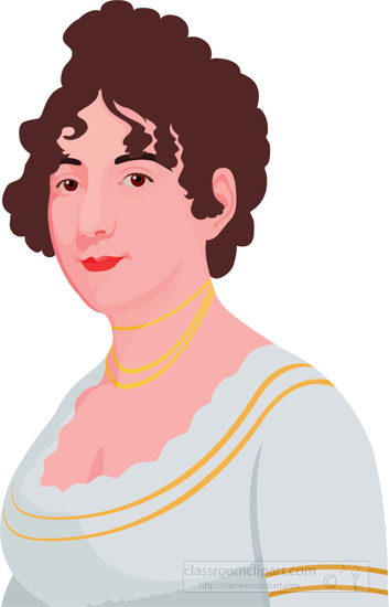 dolly-madison-first-lady-of-the-united-states-1809-1817-clipart.jpg